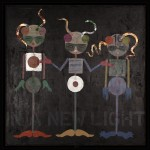In A New Light - Album disponible